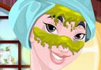 Mulan Makeover