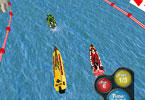 Play Ocean Drift Racing Game
