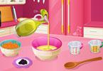 Saras Cooking Class Wedding Cupcakes
