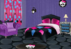 Monster High Bedroom