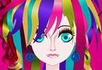 Emo Beauty Hair Salon Makeup