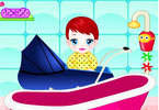 Play Baby Lulu Caring Game