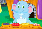 Play Cute Jumbo Care Game