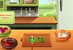 Sara Cooking Class Picnic Kabobs
