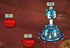Play Infection Wars Game