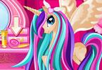 Pony Princess Hair Care