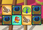 Play Bird Memory Game Game