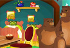 Play Goldilocks Babysitting Bears Game