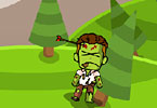 Play Zombie Impaler Game