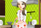 Play I Love Cooking Game