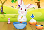 Play Sam Famous Carrot Cake Game