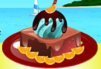 Play Exotic Hot Brownie Game