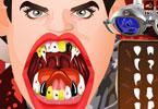 Draculas Dentist