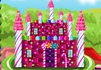 Play Candy Castle Game