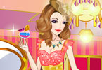 Play Fashion Sparkling For Party Game