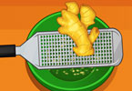 Play Gingerbread Men Cookies Game