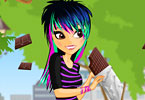 Play I Need Chocolate Game
