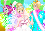 Play Fairy Wedding Game