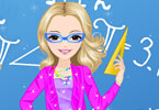 Play The Math Teacher Game