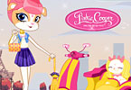 Play Pinkie in Paris Game