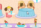 Play Dessert Dine Game