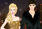 Play Celebrity Couple Game