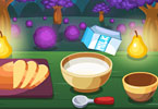 Play French Toast with Cheese Game