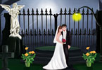 Play Vampire Wedding Bells Game