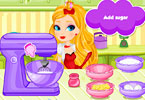 Play Apple White Apple and Blackberry Pie Game
