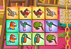 Play Birds Memo Game