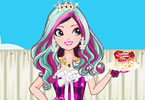 Play Madeline Dress Up  Game