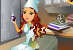 Play Jessy Lab Assistant Game