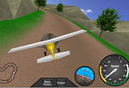 Play Plane Race Game
