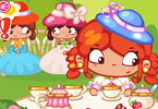 Play Tea Party Slacking Game