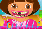 Play Special Dental Care Game