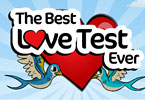 Play The Best Love Tester Ever  Game