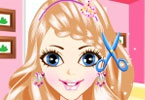 Play Pink Pearl Make Up Game