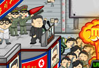 Play Kick Out Kim Game