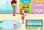 Play Michelle Baby Rush 2 Game