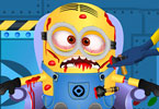 Play Minion Emergency Game
