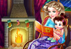 Play Baby Fairytale Game