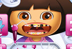 Play Teeth Problems Game