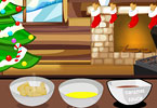 Play Apple Crumble with Vanilla Ice Game