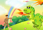 Play Dinosaur Hunt Game
