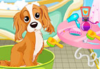 Play Blondie Lockes Pet Day at School Game