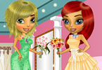Play Bridesmaids Lisa and Mina Game