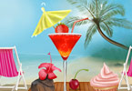 Play Strawberry Colada Game