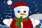Snow Man X-mas Dress Up