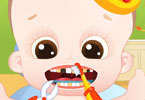 Little Baby Tooth Problems
