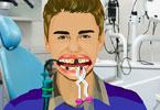 Justin Perfect Teeth